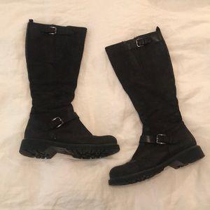 Like new, barely used LaCanadienne waterproof boot